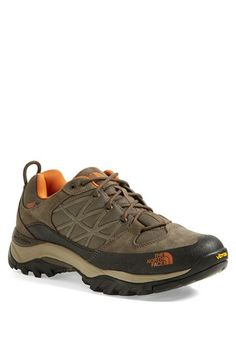 The North Face Storm Wp Hiking Shoe Men Nordstrom Best Hiking Shoes Shoes Mens Hiking Shoes