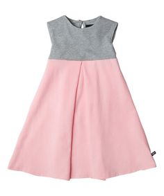 Llum Petal Mabel Dress - Toddler & Girls | zulily