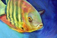 Neu in meiner Galerie bei OhMyPrints: FISH