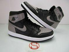 detailed look 8a388 23c14 Nike Air Jordan I 1 Retro High OG SHADOW 12  fashion  clothing  shoes