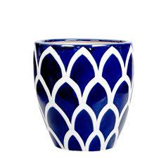 Doniczka ceramiczna Sha'rc