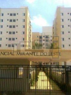 Confira a estimativa de preço, fotos e planta do edifício Mirante Do Leste - 3 na  em Itaquera