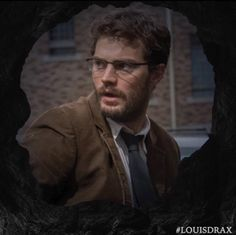 Jamie Dornan as Dr. Pascal in an official 9th Life of Louis Drax still http://www.everythingjamiedornan.com/gallery/thumbnails.php?album=291