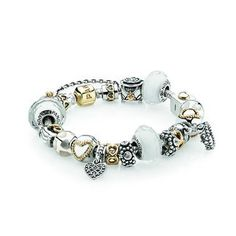 Royal Romance Inspirational Bracelet (EA4542)