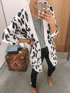 Nordstrom Anniversary Sale Picks & Try On 2019 - The Styled Press Cool Summer Outfits, Fall Winter Outfits, Autumn Winter Fashion, Winter Clothes, Fashion Fall, Fashion Edgy, Fashion Black, Winter Style, Mens Winter