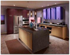 Modern Kitchen Colours 2013
