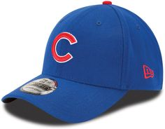 Chicago Cubs Team Classic Junior Toddler / Child 39THIRTY Stretch Fit Game Cap  #ChicagoCubs #Cubs #FlyTheW SportsWorldChicago.com