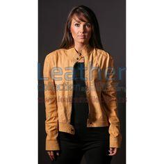 Vivo Women Leather jacket - https://www.leathercollection.us/en-we/blog/vivo-women-leather-jacket/