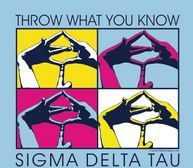 throw what you know ~ ΣΔT ☺