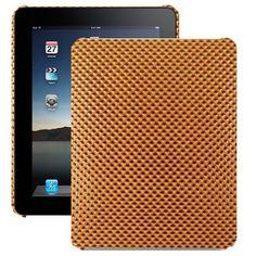 Parlament (Gull) iPad Deksel
