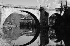 Bridge.River.Amarante.Portugal