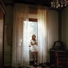 Isabeli Fontana by Tom Craig for Porter Magazine Winter Escape 2015