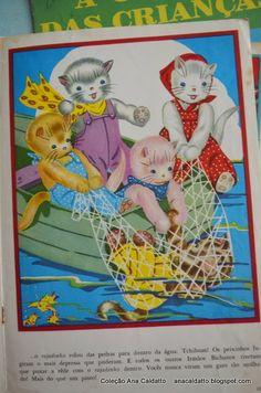 livros infantis Horas Felizes
