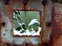 snow   rust   Benoit Furet
