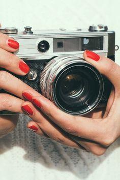 Schöne Schnappschüsse: Mit diesen 9 Fotografie Tipps rücken Sie Ihr Motiv ins rechte Licht.