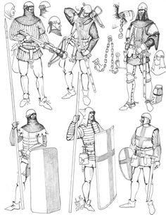 Italian mercenaries