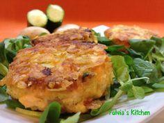 Ricetta Hamburger croccanti di salmone da Fulvia_z2013 - Petitchef