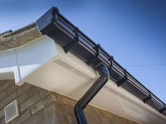 Stormline Fascia and Soffit Fascia and Soffit Repairs and Installation Specialists. full repair and installation service with fascia's, guttering and soffits, both uPVC and aluminium in Cork, Limerick, Tipperary, Clare and Galway