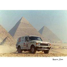 """"""". . Range rover classic 2 door for Rally Racing in Egypt . #RangeRover #vogue #rangeroverclassic #rangeroverclassic2door #rangerover_classic…"""""""