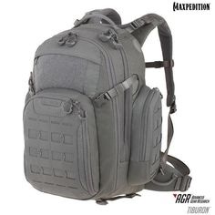 TIBURON - Maxpedition- Everyday Carry, EDC,Backpack, Tactical Gear, Law Enforcement, Police Gear, EMT, Everyday Carry,Tactical, Hiking, Camping, Outdoor, Essentials, Guns, Travel, Adventure