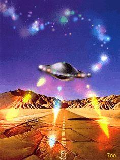 ufo animated gifs - Google Search