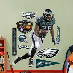 LeSean McCoy - Running Back, Philadelphia Eagles
