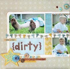 cute boy page!