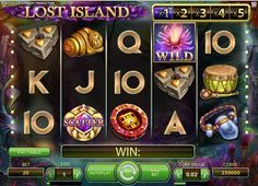 Enter the World's finest Casino and feel the thrill and excitement of 24/7 live play! Play https://www.megajackpot.com/games/lost-island/?ref=pinterest  And get 250 Euros for FREE