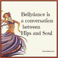 Hips & Soul
