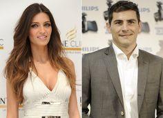 Sara Carbonero e Iker Casillas, la pareja más atractiva de 2012 #contest #beauty