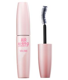 Peripera Air Wing Lash Cara Set 0.2 Ounce 002 Volume Lash. Enjoy free shipping on orders over $70.00 / This is Clubclio's direct management shop's Korean head office. Volume : Mascara 0.2 Ounce / Remover 2.0 Ounce / Expiration Date : Mascara 6 months / Remover 12 months. Details : Lengthening with ultra lightweight fiber and no sagging / Easy to wash every day / Contains protein to provide radiance and nourish eyelashes. Country of Origin : South Korea. The color displayed may vary…