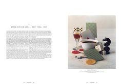 Irving Penn - Reflections on six photographs (Luncheon Magazine)
