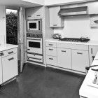 Spring Architecture, Palm Springs, Kitchens, Kitchen Cabinets, Mid Century, Home Decor, Decoration Home, Room Decor, Cabinets