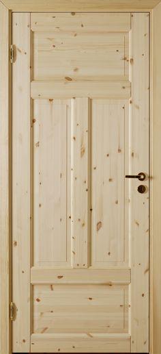 Atle 4 - Interior door Made by GK Door, Glommersträsk, Sweden.