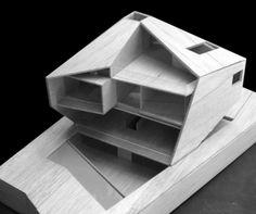 Diamond House / Formwerkz Architects / Singapur