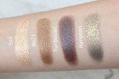 dose of colors desixkaty the girls swatches Dose Of Colors, Makeup Collection, Makeup Yourself, You Nailed It, Swatch, Bangles, Nails, Face, Beauty