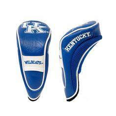 Kentucky Wildcats Hybrid/Utility Headcover #KentuckyWildcats