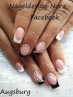 nail art by Nageldesign Nora
