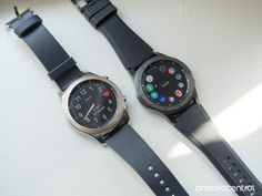 See More On:  You Can See More: Best Replacement Watch Bands for Samsung Gear S3