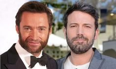4,500 beard transplants carried out in UK as men up 'cool factor'