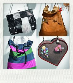 Ιδέες για τσάντες Shops, Bucket Bag, Bags, Fashion, Branding, Products, Handbags, Moda, Tents