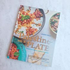 MY FIRST CHRISTMAS PRESENT to myself - finally received my @palestineonaplate book which was on back order. So excited to try all of Joudie's delicious recipes. I own so many cook books but always treat myself to a couple of new ones each season. Also got @dianahenryfood Simple a few weeks ago and looking forward to getting @eatgrubofficial cook book with @sebbyjholmes too! Which books are you loving in 2016? #eatingwell #urbankitcheneats #foodlover #londonfoodie #foodiegifts #cookbooks…
