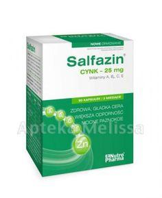 SALFAZIN - 90 tabl.