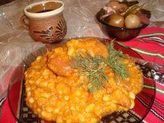 Romanian Food, Romanian Recipes, Chana Masala, Yummy Food, Vegetables, Ethnic Recipes, Anna, Delicious Food, Veggies