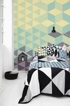 Mit Pastell Wandfarben Wohnen U2013 Farbtrend Im Wohnbereich #farbtrend # Pastell #wandfarben #wohnbereich