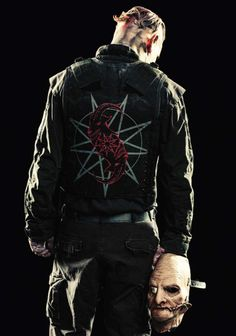 Corey Taylor - Mind Infection