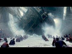 Les Mis (2012) | Les Misérables Movie Trailer #2, @Regal Cinemas Christmas Day.