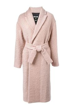 The 5 coats every woman should own for cold weather