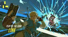 Overwatch :: Link :: The Legend of Zelda :: Blizzard (Blizzard Entertainment) :: crossover :: jane bak :: фэндомы The Legend Of Zelda, Legend Of Zelda Memes, Legend Of Zelda Breath, Overwatch, Link Zelda, Life Is Strange, Video Game Memes, Video Games, Twilight Princess
