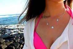Amazing jewelry from my friend @Noelle Stransky Stransky Munoz http://www.noellemunozjewelry.com/